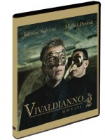 DVD  Vivaldianno